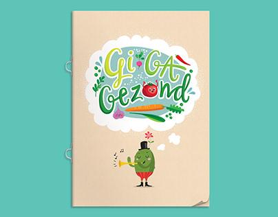 Gi-Ga-Gezond booklet