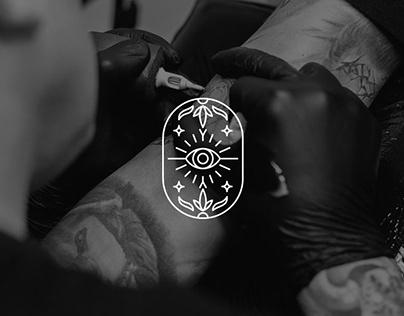 Manual de Marca: Tico Tattoo