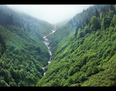 Samsung WindFree Klima - Ayder Yaylası - Film
