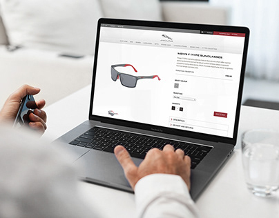 Jaguar online store