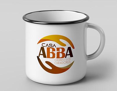 Visual Identity - Casa ABBA