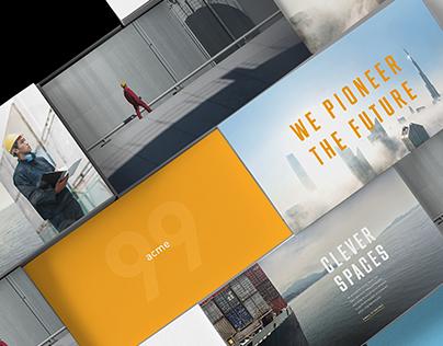Acme® — Interactive Exp.