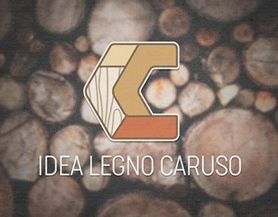 Rebranding Idea Legno Caruso