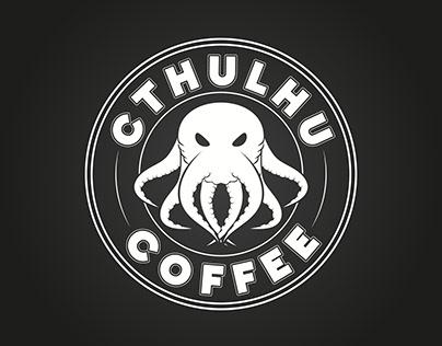 Cthulhu - Coffee