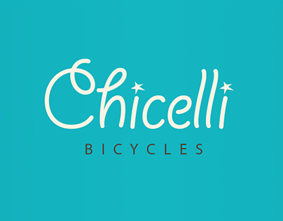 Chicelli Bicycles - Logo / Web
