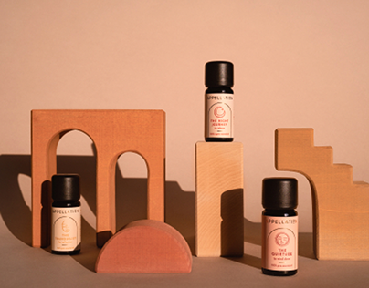 appellation scent packaging