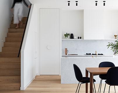 Interior photography for AV-ID interior design