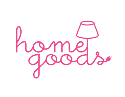 Home Goods Rebrand