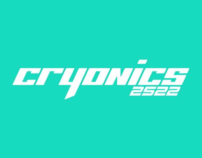 Cryonics 2522
