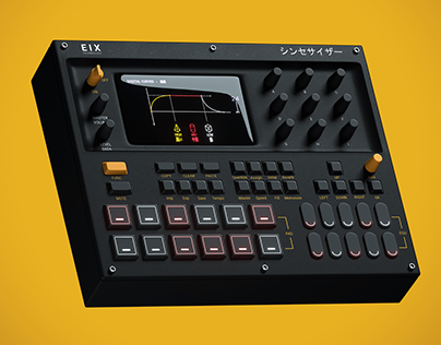 EIX Synthesizer