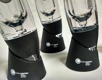 Compucentro Wine kit