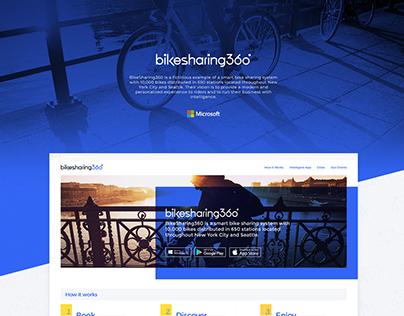 BikeSharing360