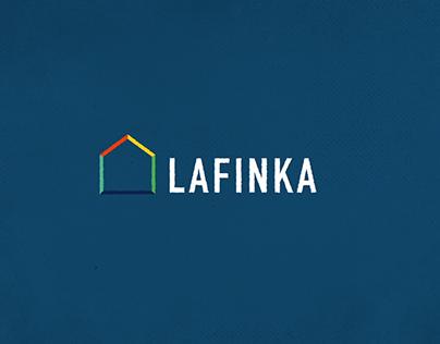 LaFinka Showreel 2016
