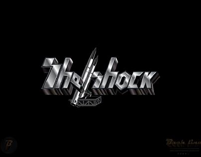 Rediseño Logo Shellshock