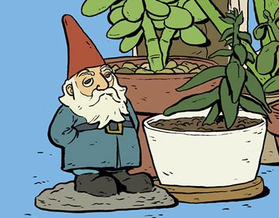 Plant Babies