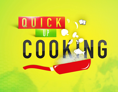Quick Up | COOKING