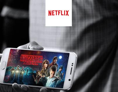 T-Mobile | Netflix | 2016