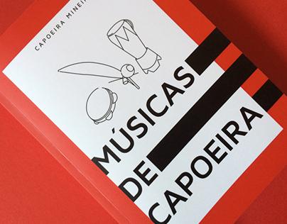 BOOK CAPOEIRA MINEIRA