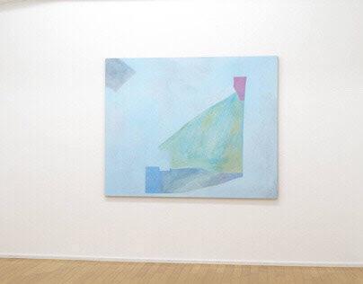 Solo exhibition 「drift」