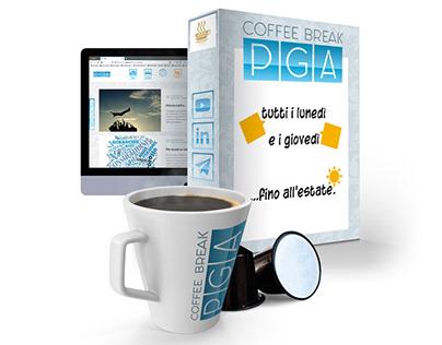 COFFEE BREAK PGA