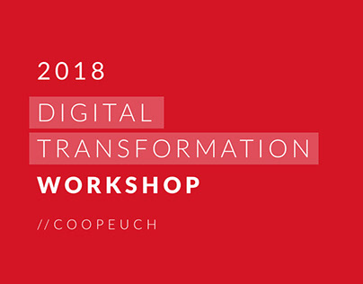 Digital Transformation Workshop