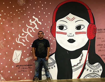 Mural UNICAMP