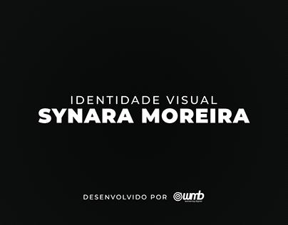 Identidade Visual Synara Moreira