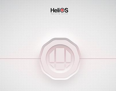 Helios Logotype