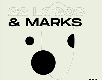 LOGOS AND MARKS SELECTION