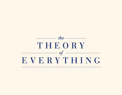 the theory of everything - movie credits