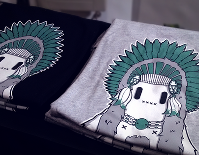 Indio T-shirts Limited Edition