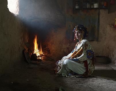 Ait Chribou – Morocco