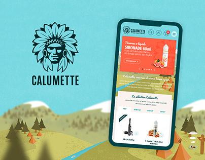 Calumette