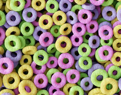 procedural breakfast cereal