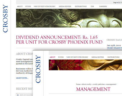 Website Design | Various