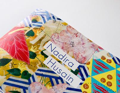 "Nadira Husain ""Feature Furry"""