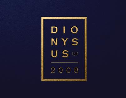 DIONYSUS ASIA