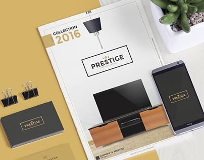 Catalogue Prestige