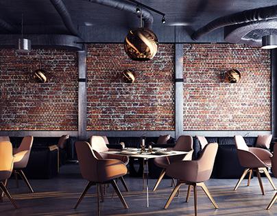 FHA cafe