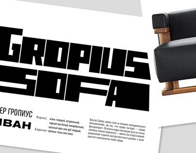 Типографические открытки