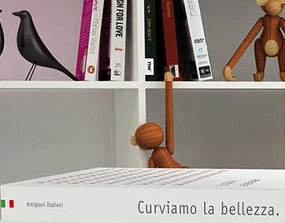 Profilstudio \ Editorial Design