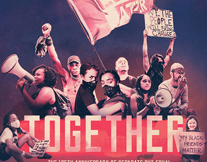 Together: the 125th Anniversary of Separate but Equal
