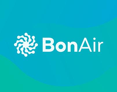 BonAir Brand Identity