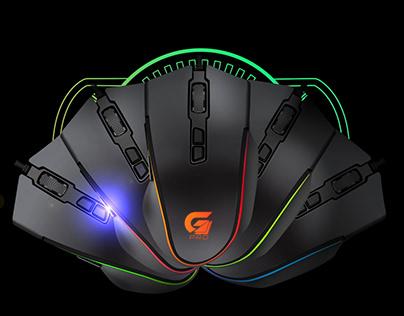 Linha Fortrek G Pro