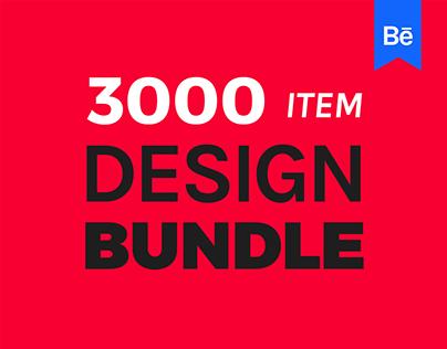 Logo | Branding | Bundle | Mockups | Template
