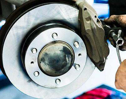 Cheap Car Brakes Repair | Midland Autocare