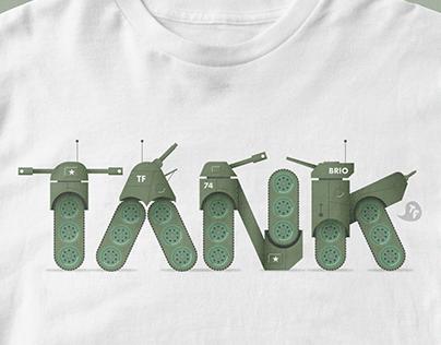 Tank typo