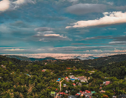 Baguio - City of Pines