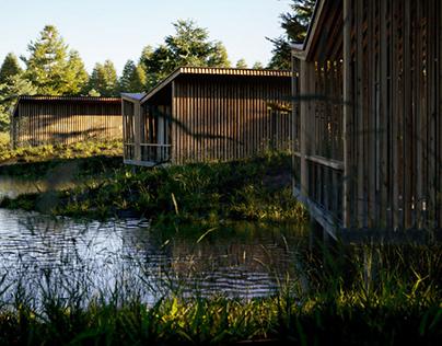 Eco Lodges