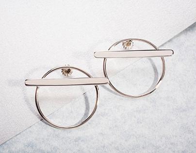 Nini Sivori jewelry